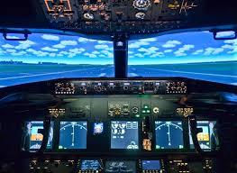 Looking for a thrilling real life flight simulator experience ? we would like to invite you on board our top of the line flight simulator experience that will make it an experience of a life time for you and your family. with trained hands  - by Emirates Aviation Experience, Greater London