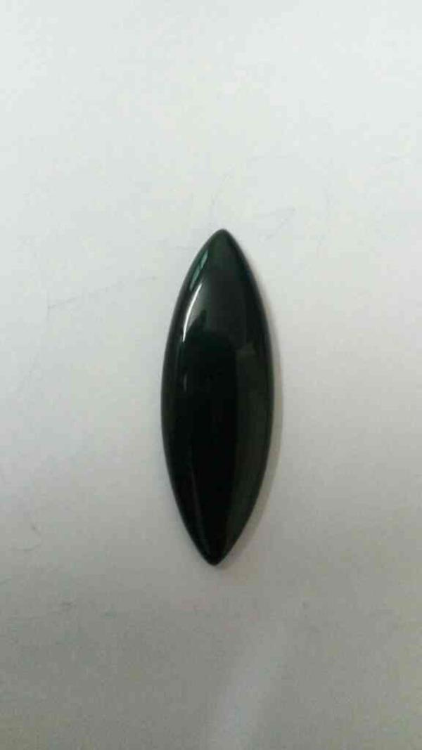 genuine black onyx in Jaipur  - by Ahan Jewels, Jaipur
