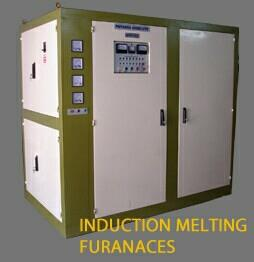 we havecustomized customised range products in induction furnace  - by Priyanka Induction Supermelt , Ahmedabad