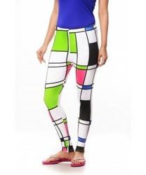 Ladies Stylish Legging in Chennai  Quality being the prime aim, we bring forth astonishing range of Ladies Stylish Legging. It's time to update your wardrobe with these multi-colored printed leggings from Global Trendz. Best worn with a trendy tops & tunics, these leggings offer pure stretchable comfort too, courtesy the cotton lycra fabric. They skin-friendly and are quality assured.  Approx. Price: Rs 849.00 / Piece