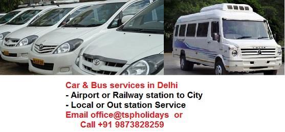 Car Services at airport . transport services at airport. mahipalpur car services.  - by TSP Holidays, South Delhi