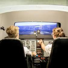 looking for that adrenaline rush and the super man feeling 1 welcome to our humble abode  wherein you have the chance of a lifetime to fly like a pro ! get on a real flight simulator experience that will stay with you for years to come and  - by Emirates Aviation Experience, Greater London
