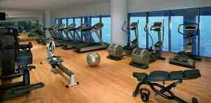 best fitness center in ajwa road Vadodara - by Optimum Fitness, Vadodara