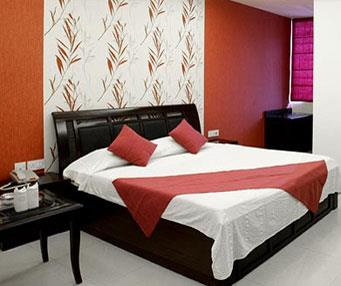 hotel mandakini, near station, airport, kanpur, lucknow, delhi, agra, hyderabad  - by Hotel Mandakini Royale, Kanpur