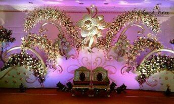 Wedding Planner in Bangalore.   Because We Believe That Marriage Are Made In Heaven  - by SOUND VISION EVENTS, Bengaluru