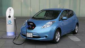 Electric Vehicle Battery Charger in Chennai.