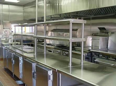 Best Kitchen Equipment Suppliers In Chennai - by SRI LAKSHMI GROUP, Chennai