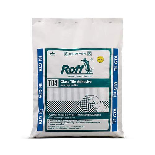 Roff Glass Tile Adhesive Dealers in Chennai