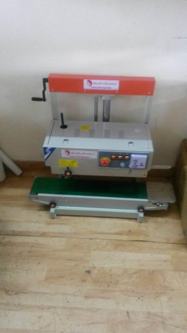 Packaging machines in jaipur       We are dealing into packaging machines and accessories