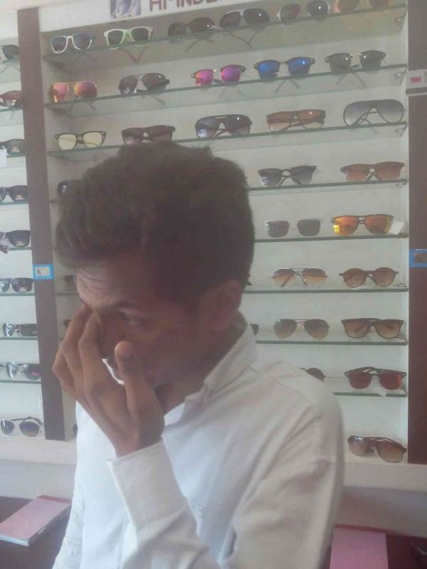 some ranges of opticals - by Shruti Optics, Ahmedabad