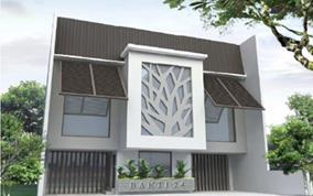 Exteriors Designers in Chennai  Looking for an Exteriors Interiors? We are the Best Exteriors Designers in Chennai for more www.magnaa.com - by Magnaa Modules & Systems Pvt Ltd, Chennai
