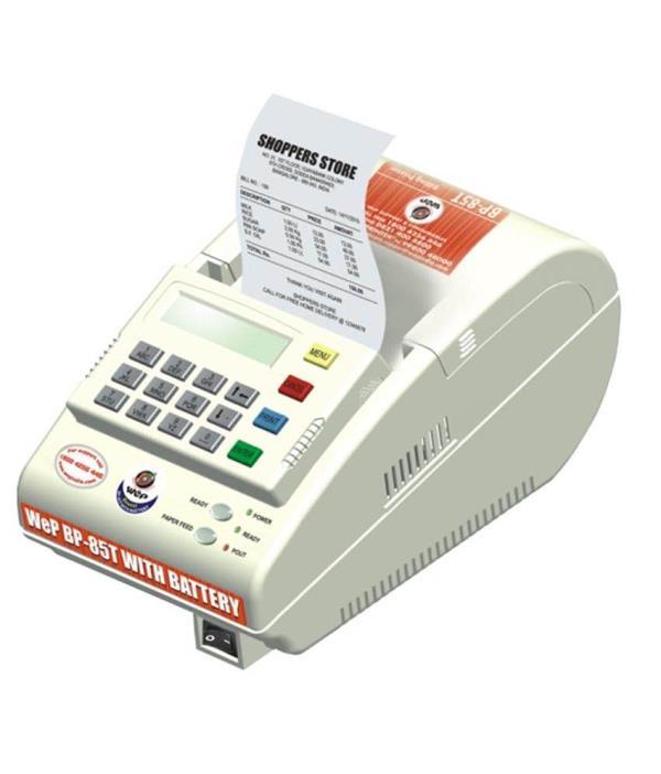 Cheek out the billing machine - by V-😍love entertrinment, Gurgaon