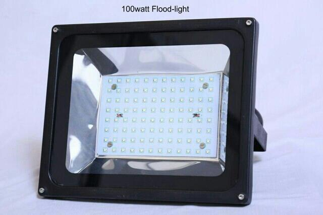 manufacture of led lights