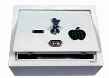leading manufacturer of top open safe in Ahmedabad  - by Armour Electronic, Ahmedabad