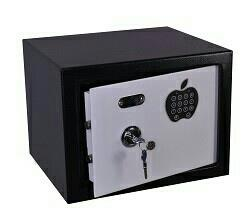 our new design for electronic safe in Ahmedabad - by Armour Electronic, Ahmedabad