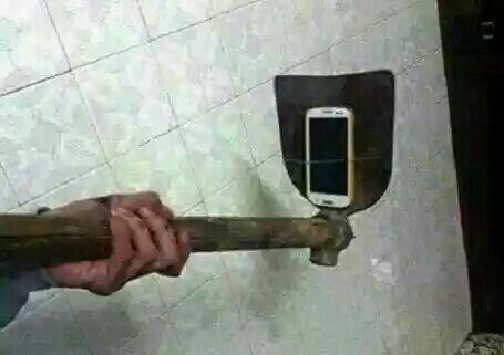 latest selfie sticj