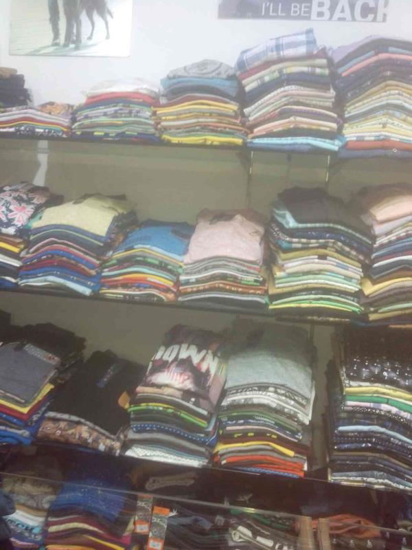 we have large collection of t shirts - by Brand Guru, Ahmedabad
