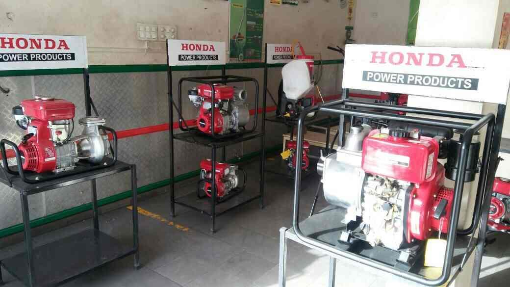 For original HONDA power products spare parts visit us at SUBHANPURA Vadodara.