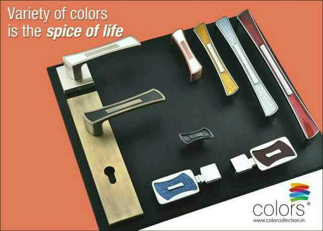 handle - by Akta Plywood, Ahmedabad