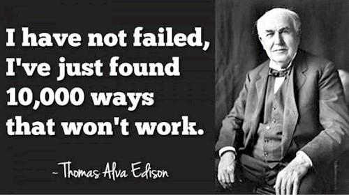 Successful People Thomas Alva Edison is supposed to have worked on, tested and rejected thousands of filaments before finally succeeding with one during his invention of the Light Bulb. How long would we have waited and worked for this kind of Success? One or two failures are enough to demoralize us and give up on our efforts. Lack of Patience, Fear, etc are nothing but colour hunger within us.  At fematta.com with guidance and expertise of Dr. N. Rajgopal, we list this colour hunger and select a suitable Gemstone which can correct this imbalance. This brings in rejuvenation and an individual is able to put increased efforts towards his Success.  Visit www.fematta.com to know more. https://www.fematta.com/Solutions/Gem_effect