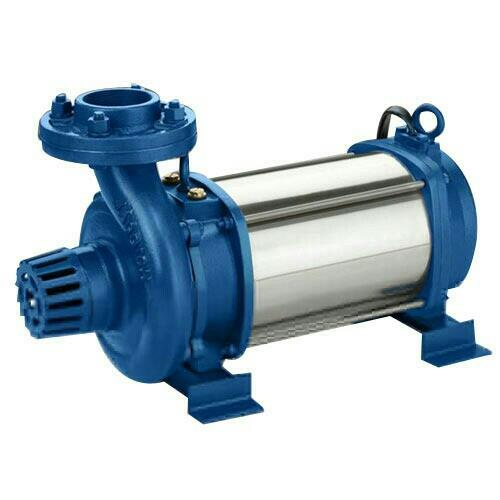Chandan Pump offer CHANDAN Brand All Type of Submersible pump and Openwell Submersible pump in Rajkot-Gujarat - by Chandan Pump, Rajkot