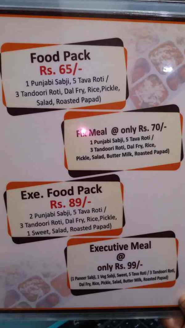 Ahmedabad 15 foods providing Corporate Parcel , Executive Food Parcel , Birthday Party , Kitty Party , Indoor Outdoor Catering Service - by Ahmedabad-15 Foods I The Complet  Hunger Solution, Ahmedabad