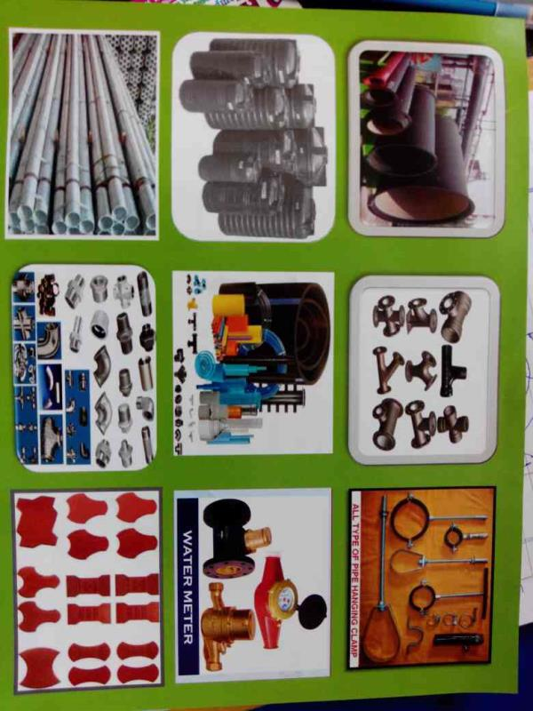 This is our brochure - by D.R. Trading Company, Ahmedabad