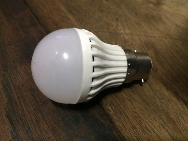 we universal plastic Led bulb manufacturers since 2015 provides you best in quality as per your need we also deal in bulk - by universal plastics, Ahmedabad