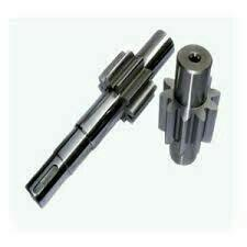 We are Also Manufacturers and Suppliers of Gear shaft in Rajkot