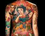 Best Body Tattoo's in Ankleahwar.....