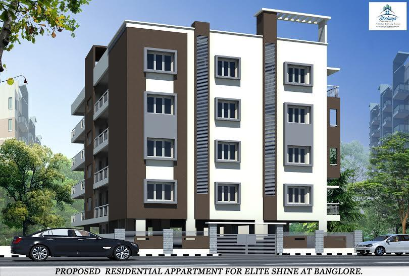 Elite Shine is a residential project developed by Lalit Asia Dwelling. The project offers well designed 2BHK apartments at very affordable prices with OC & CC provided and clear title documents with basic Amenities. The project is well conn - by Lalit Asia Dwellings Pvt Ltd., Bangalore