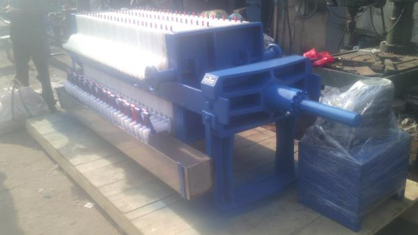 are manufacturer and supplier of best quality HYDRAULIC Type PP FILTER PRESS. We are experienced HYDRAULIC PP FILTER PRESS manufacturer and supplier in India.YASH FILTER PRESSAHMEDABAD