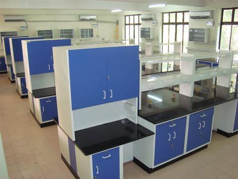 Lab Furniture Manufacturers in Chennai  Mee Lab Furniture has expertise in Manufacturing all types of Laboratory Furniture items that comprises of Fume Chamber, Fume Exhaust, Exhaust Hood, Lab Centre Table, Chemistry Table, Lab Work Bench,  - by Mee Lab Furnisher, Chennai