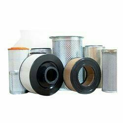 we are leading air filter manufacture in india - by Anand Filter, Ahmedabad