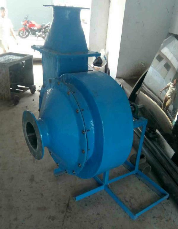 We also manufacturer of ppfrp blower in ahmedabad  - by Gk Vacuum, Ahmedabad