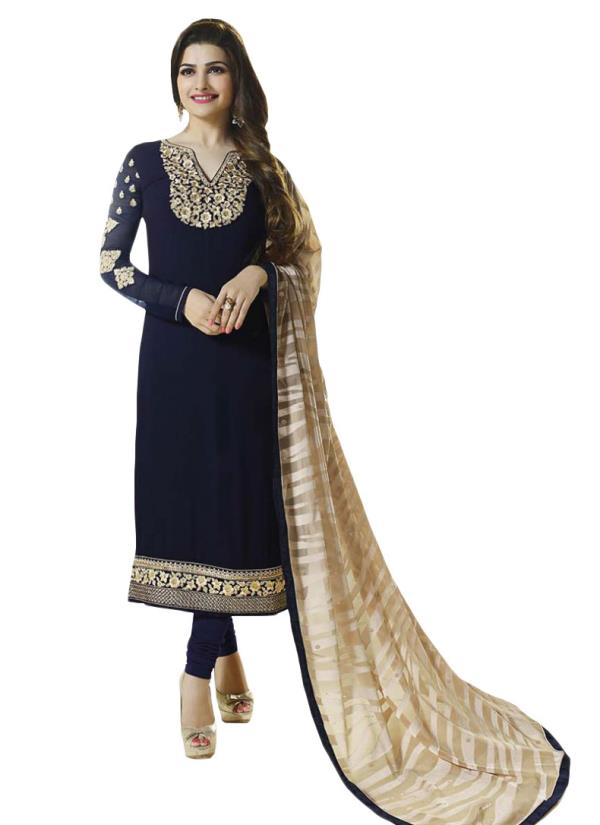 Sale sale sale Best quality Material  Wid best rate  Single available at wholesale rate  Fabric heavy georgette with fancy dupptta Ready to dispatch  Book ur order fast
