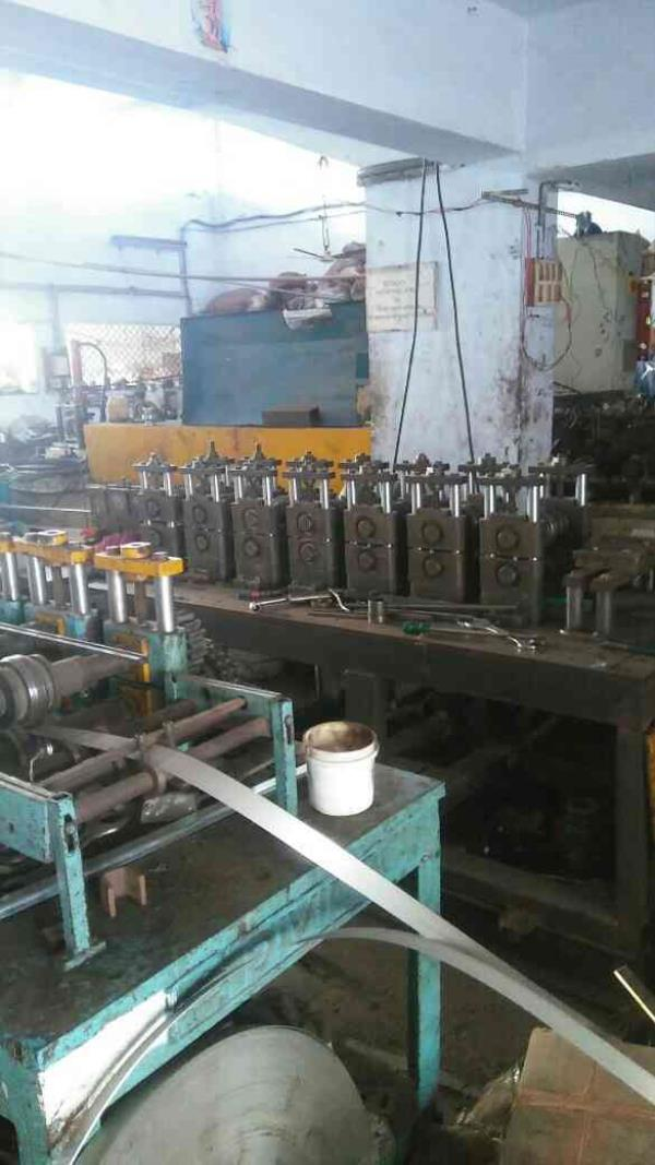 machined components in makarpura G.I.D.C. vadodara.