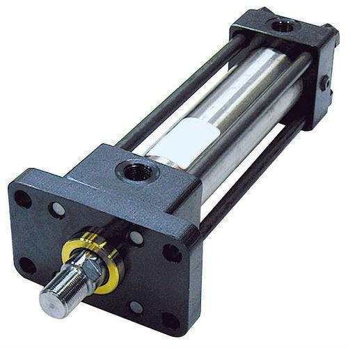 We manufacture High Quality Hydraulic Cylinders in Coimbatore. Compact Hydraulic Cylinder in Coimbatore Tie Rod Hydraulic Cylinder in Coimbatore Power coated Hydraulic Cylinder in Coimbatore Double Action Hydraulic Cylinder in Coimbatore - by Deepak Ind Hydraulics, Coimbatore
