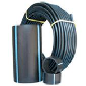 NAGARJUNA POLYMERS is one of the leading manufacturer and supplier of superior quality HDPE pipes and fittings in India. Having years of experience, the company is an acknowledged leader offering widest selection of HDPE Pipes & fittings, w - by Nagarjuna Polymers, Hyderabad