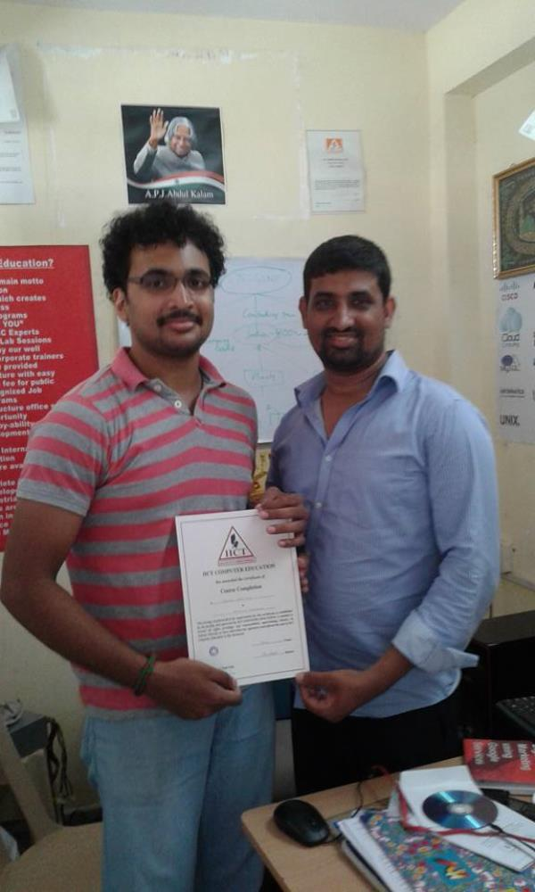 SEO Training in Chennai by MNC Expert Mr.Arun who have almost 10+ years of experience in SEO Technology. Mr.Arun (SEO Expert) who have not only experience in real time he have experience in SEO Training in various institutes. Mr.Arun is one of the leading SEO Expert in chennai.  SEO training course content and Syllabus @ IICT, Chennai  SEO Course Content at IICT, chennai  Overview of Search Engine Optimization:  What is search engine optimization (SEO)?  Reading a search engine results page  How SEO affects your business  Setting SEO expectations   Keywords: The Foundation of SEO:  Why you need a keyword research plan  How to research keywords  Tools to help you analyze keyword  Understanding keyword attributes  Understanding keyword distribution  Ongoing keyword evaluation   Content Optimization: How Search Engines and People View Web Pages:  Understanding content optimization  Optimizing for site structure  Recognizing different types of content  Optimizing textual page elements  Optimizing non-text components of a web page  Analyzing content quality  Exploring the benefits of user-generated content   Content Optimization: Technical SEO:  Interpreting the code behind web pages  Understanding how search engines index content  Working with canonical URLs and redirects  Leveraging microformats  Working with server-side factors  Using Google Webmaster Tools  Using Bing Webmaster Tools   Long-Term Content Planning:  Overview of long-term content strategizing  Planning a successful content strategy and avoiding common mistakes  Defining your audience, topics, angle, and style  Understanding different types of content  Getting ideas for content  Working with an editorial calendar  Promoting your content with social media  Measuring content performance   Link Building Basics:  Understanding the importance of links  How the search engine killed the web directory  How link analysis revolutionized web search  Exploring the anatomy of a link  Not just PageRank: Understanding what links do for your site  Explaining Google PageRank  Looking at PageRank in practice  Exploring keywords and Google bombs  The perfect link  Dealing with problem links  Analyzing links   Building Links:  Exploring the two types of links  Building internal links  Building external links  Grabbing low-hanging fruit  Fostering a