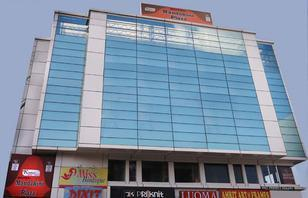 hotel mandakini plaza - by Kukreja Group Hotel, Kanpur