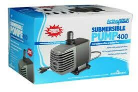 submersible pump 400 - by Sri Veda Agencies, Hyderabad