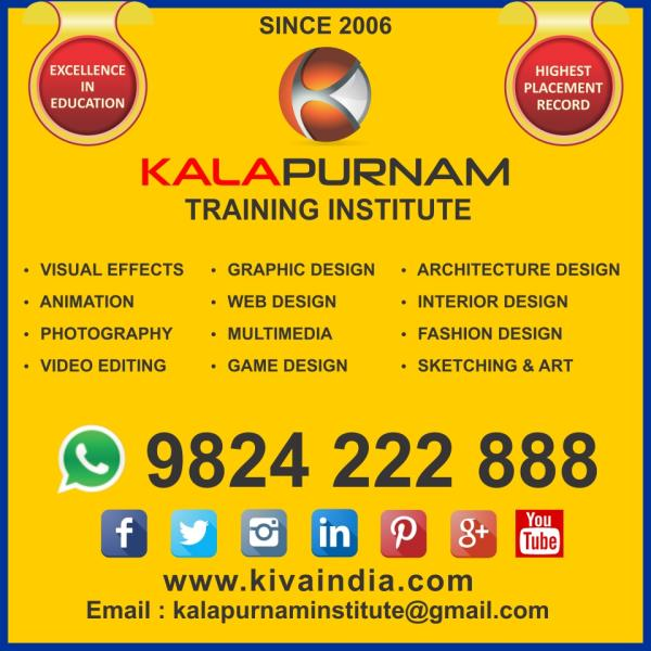 Kalapurnam institute offe