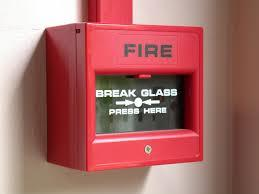 Best fire alarm dealers in panjim goa - by Plexus Networks, Panaji