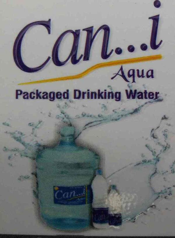 Can I  a brand which is a name for packed drinking water for Vadodara.
