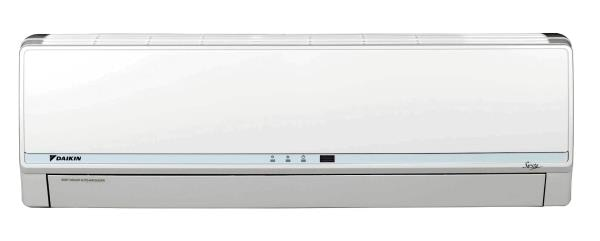 We have Perfection in Air Conditioning. Dealing with Daikin Split Ac.   The FTXR Series.   Daikin's FTXR series of air conditioners is the first in the world* to offer humidifying and drying functions for humidity control along with fresh a - by Empire Airconditioning Pvt Ltd, Ahmedabad