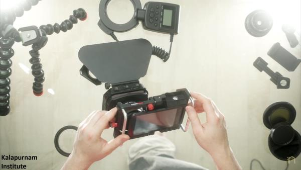 Mobile  Film  Making :-