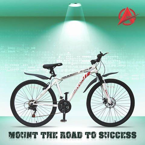 Molten - SKU: 26 113 MN. Categories: Bicycles, High Power Series.  Exercise is cycling, best gear bicycles by Avon. - by Welcome to Neva India, Ludhiana