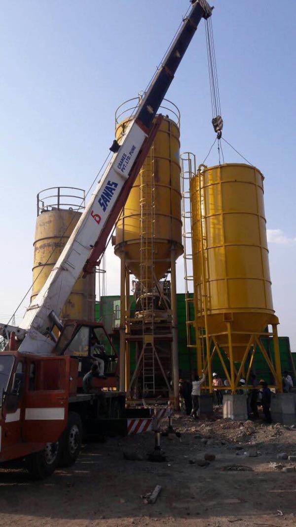 We are expert in RMC Batching plant erection...we provide Hyadraulic Telescopic Cranes in Local Hiring in Pune in all areas viz Hadapsar, Katraj, Wadgoan, Dhayari, Ambegoan, Satara Road, Swargate, Wadaki, Fursungi, Magarpatta, Yerwada, Kaly - by Sanas Cranes Pvt. Ltd, Pune
