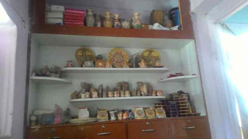 Chitra handicraft is manufactures of marble